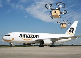Amazon dự kiến xây dựng trung tâm hàng không khu vực tại sân bay Fort Worth Alliance