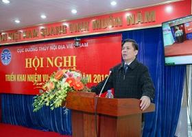 Bộ trưởng Bộ Giao thông Vận tải: Để đường thủy phát triển cần làm tốt việc kết nối
