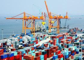 Đã giải phóng gần 600 container quá hạn tại các cảng biển