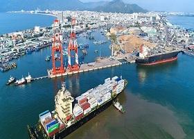 Đang thống nhất để thu hồi 75% cổ phần cảng Quy Nhơn