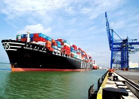 """Nguyên nhân bất ngờ khiến đội tàu biển Việt Nam """"tuột"""" thị phần nội địa"""