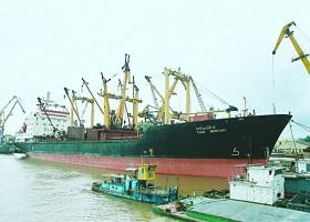 Gỡ hai điểm nghẽn gây tắc cảng Hải Phòng