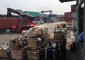 Hải quan TP. HCM: Tập trung xử lý hàng tồn vô chủ