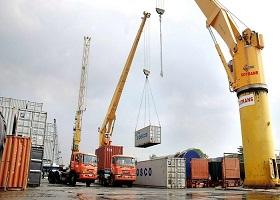 Kim ngạch xuất khẩu đạt trên 116 tỷ USD trong quý 1