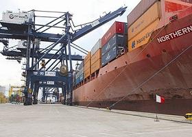 Phụ phí hãng tàu sẽ tăng trong năm 2019