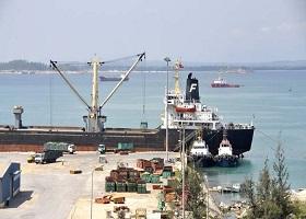 Quảng Ngãi sẽ có bến cảng tổng hợp - container trị giá gần 3.800 tỷ đồng