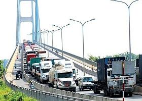 Sàn giao dịch vận tải: dư địa phát triển còn lớn