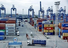Start-ups embrace logistics sector