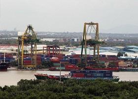 Thành phố Hồ Chí Minh muốn trở thành trung tâm logistics