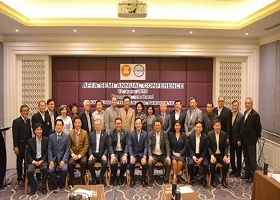 VLA sẽ tổ chức hội nghị thường niên 2019 của Hiệp hội Giao nhận vận tải ASEAN