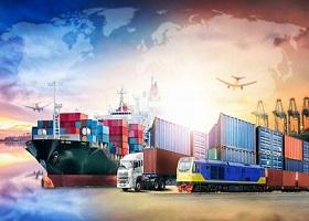 Xây dựng thị trường vận tải cạnh tranh, đa phương thức, tăng kết nối công nghệ