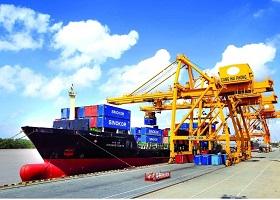Xuất khẩu hàng hóa: Sụt giảm quý I, thấp thỏm quý II