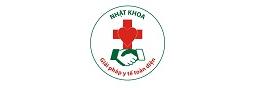 Logo Nhật Khoa